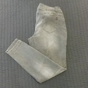 Jeggings, size XL